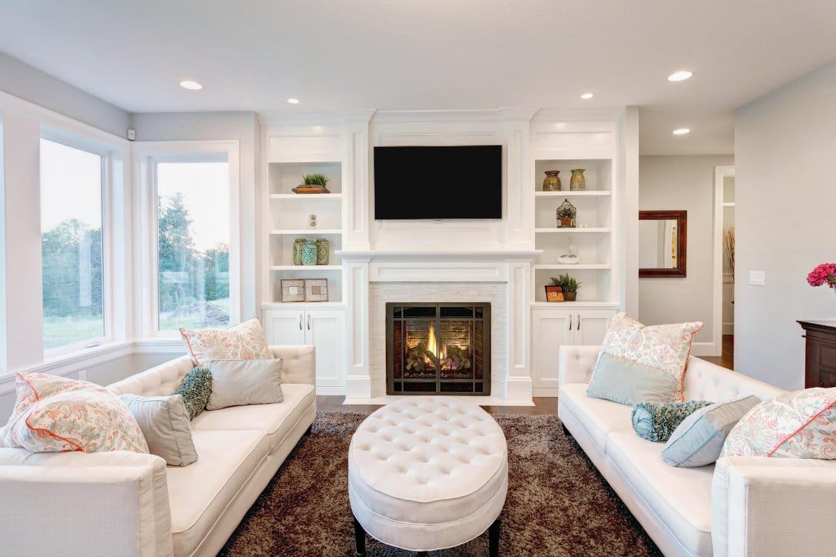 lichtplafond spanplafond voorbeeld