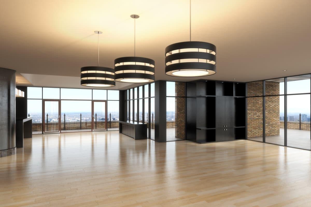 Spanplafond verlichting: Mogelijkheden & Voorbeelden