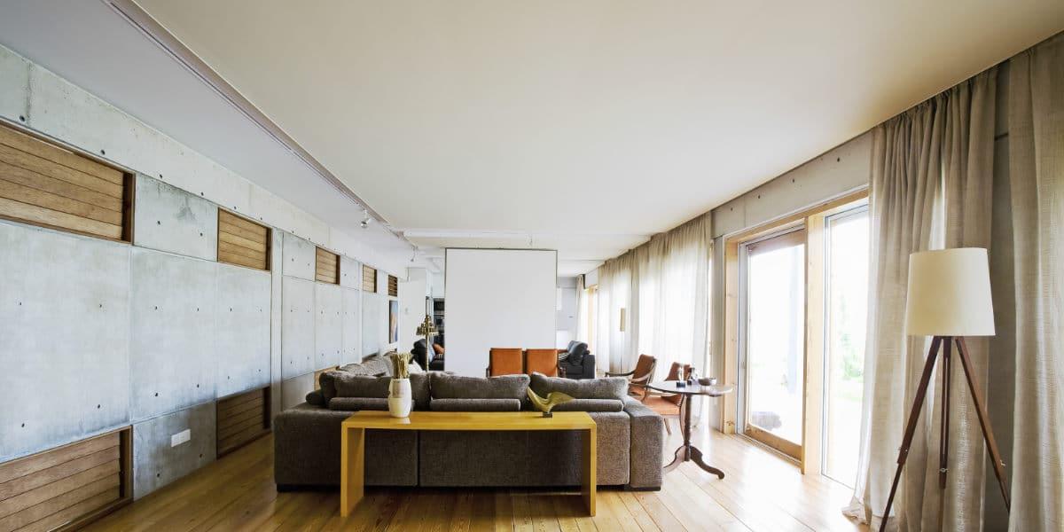 verlaagd plafond maken